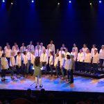Vocal Espoo Kuorojen kevät-konserttisarja polkaistiin käyntiin 4.5.17 Espoon Laulun konsertilla -Vapaa